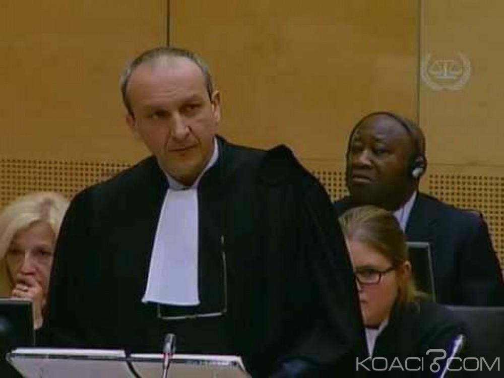 Côte d'Ivoire: A 24 heures du  procès de Gbagbo, Me Altit rassure ses partisans de  «Il est confiant»