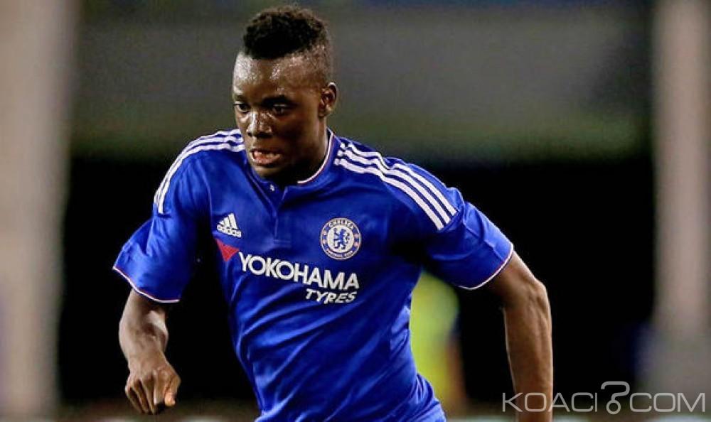 Burkina Faso : Chelsea, la FIFA enquête  sur Bernard Traoré, la raison