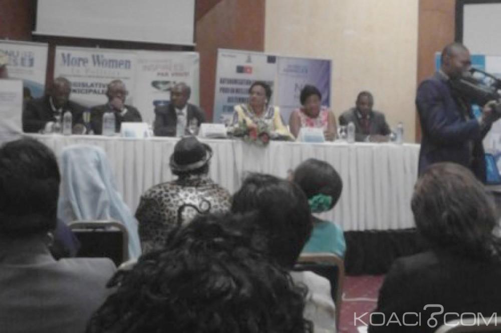 Cameroun: Yaoundé accueille la grand-messe de l'entrepreneuriat et du leadership féminin