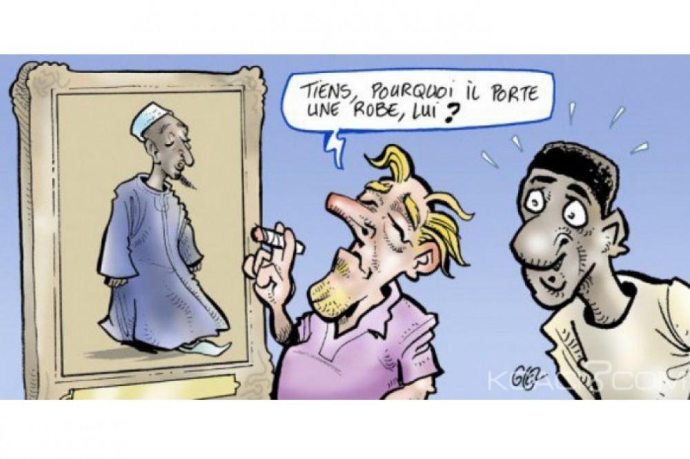 Sénégal: Pour avoir caricaturé Serigne Touba, tempête d'insultes et menaces sur Jeune Afrique