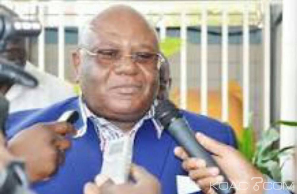 Gabon: Antoine Yalanzele nommé représentant personnel du président de la République