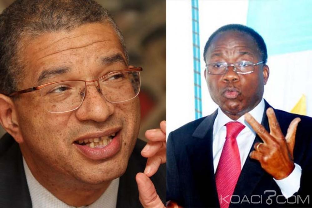 Bénin: Présidentielle, Zinsou reçoit le soutien du PRD d'Houngbedji