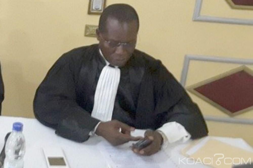 Côte d'Ivoire: Le Général Dogbo Blé Bruno met au pas le Commissaire du gouvernement, le Colonel Ange Bernard Kessi