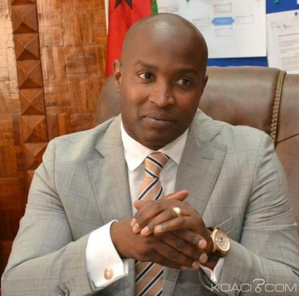 Guinée Bissau: Le domicile d'un ministre attaqué par un commando armé