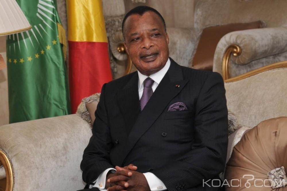Congo: Affaire des biens mal acquis, Sassou Nguesso porte plainte contre X