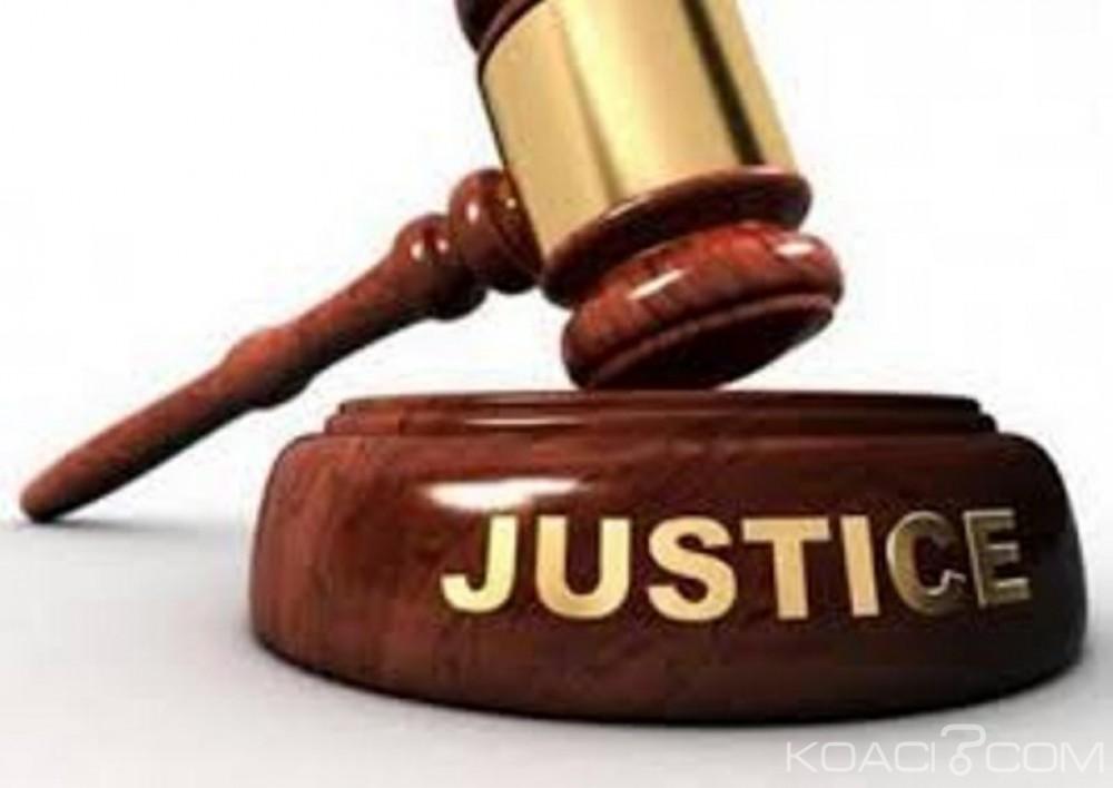 Koacinaute: Consul SESSOU en Prison : début de déchéance des consuls véreux au TOGO