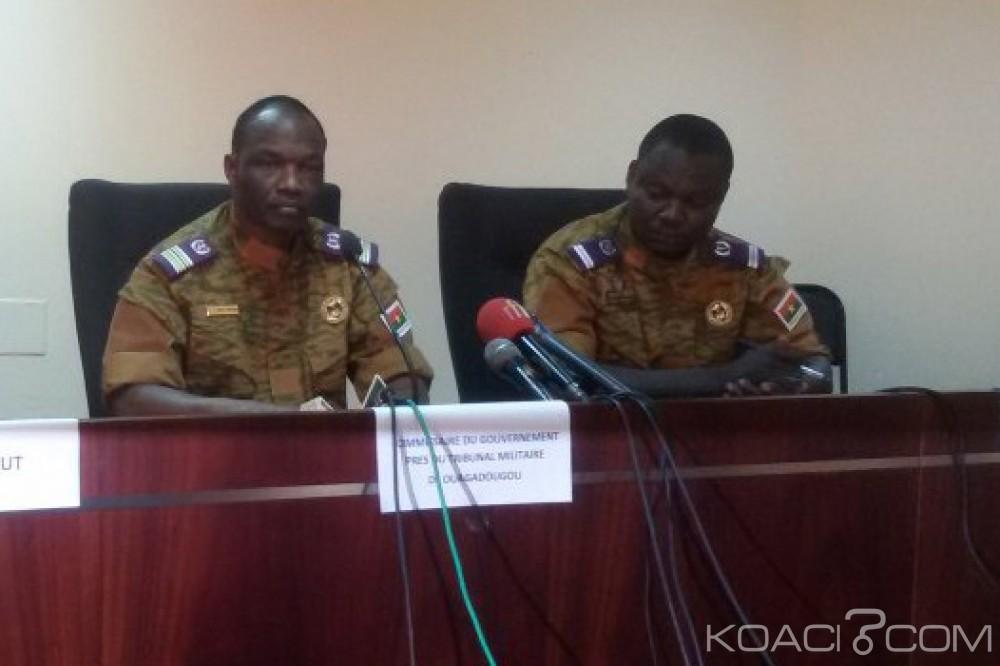 Burkina Faso : Personne n'a demandé  la levée du mandat d'arrêt contre Soro, selon le commissaire du gouvernement