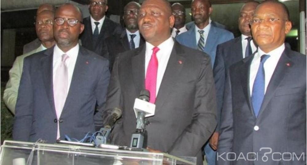 Côte d'Ivoire: Etat civil ivoirien, chaque citoyen sera bientôt relié à un numéro, annonce Hamed Bakayoko