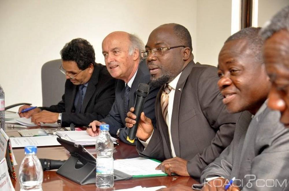 Côte d'Ivoire: Le recteur de l'AUF, Gaudemar, présente ses grandes lignes stratégiques aux responsables des universités ivoiriennes