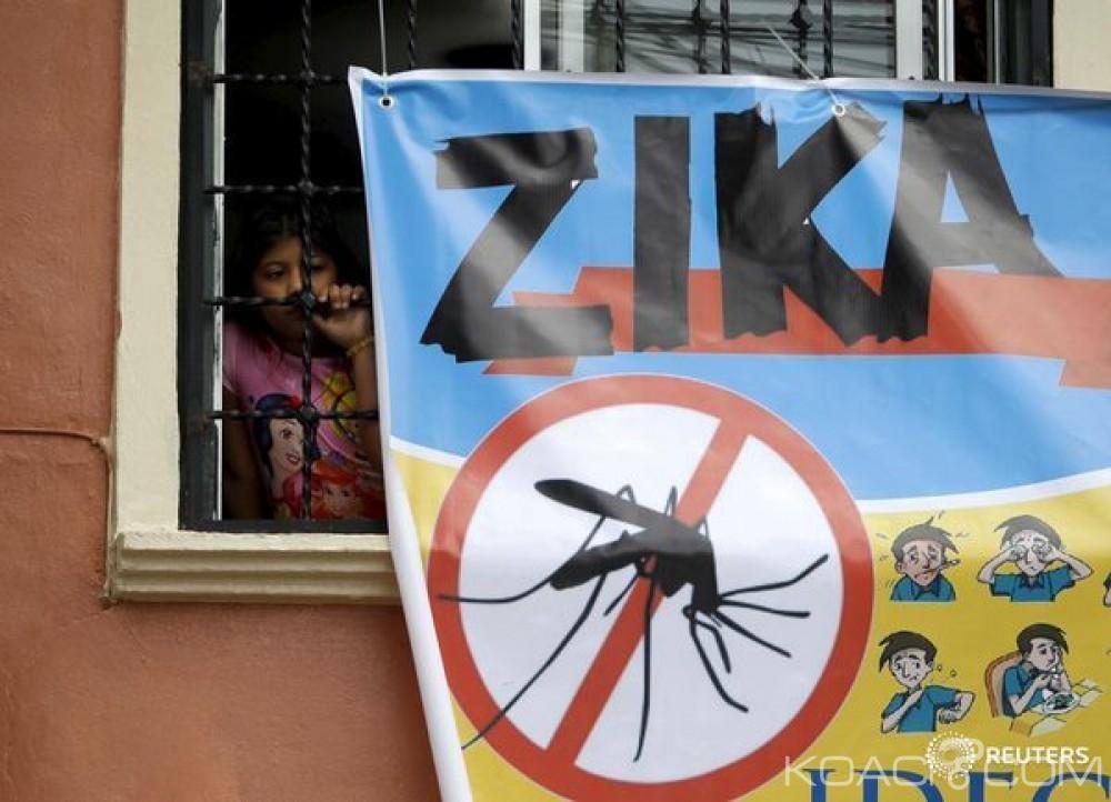 Afrique du Sud: Un premier cas de Zika confirmé