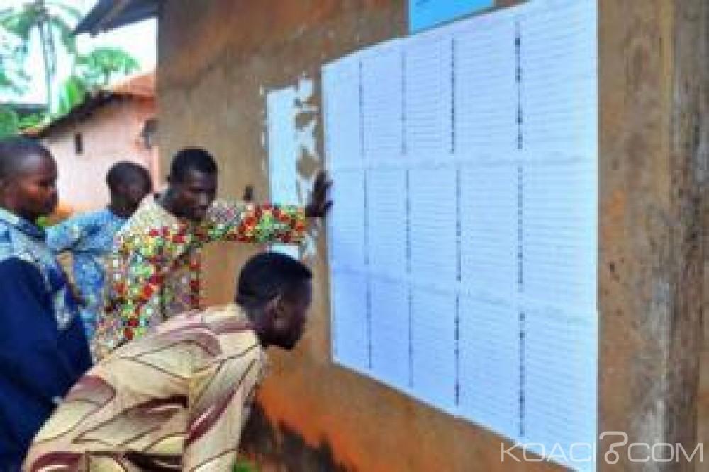 Bénin: Présidentielle du 06 Mars, timide démarrage de campagne électorale