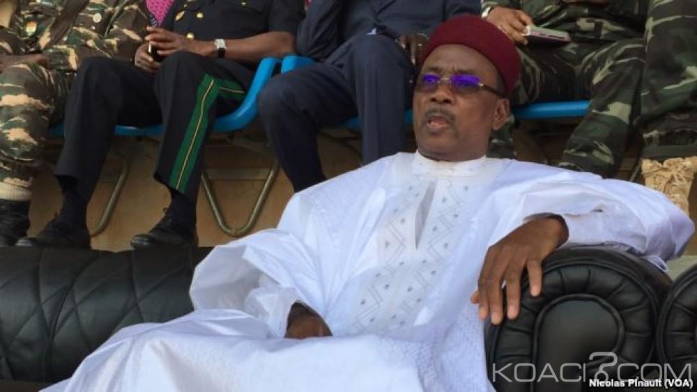 Niger: Présidentielles, l'opposition refuse de reconnaître les résultats, Issoufou légèrement en avance sur Hama Amadou