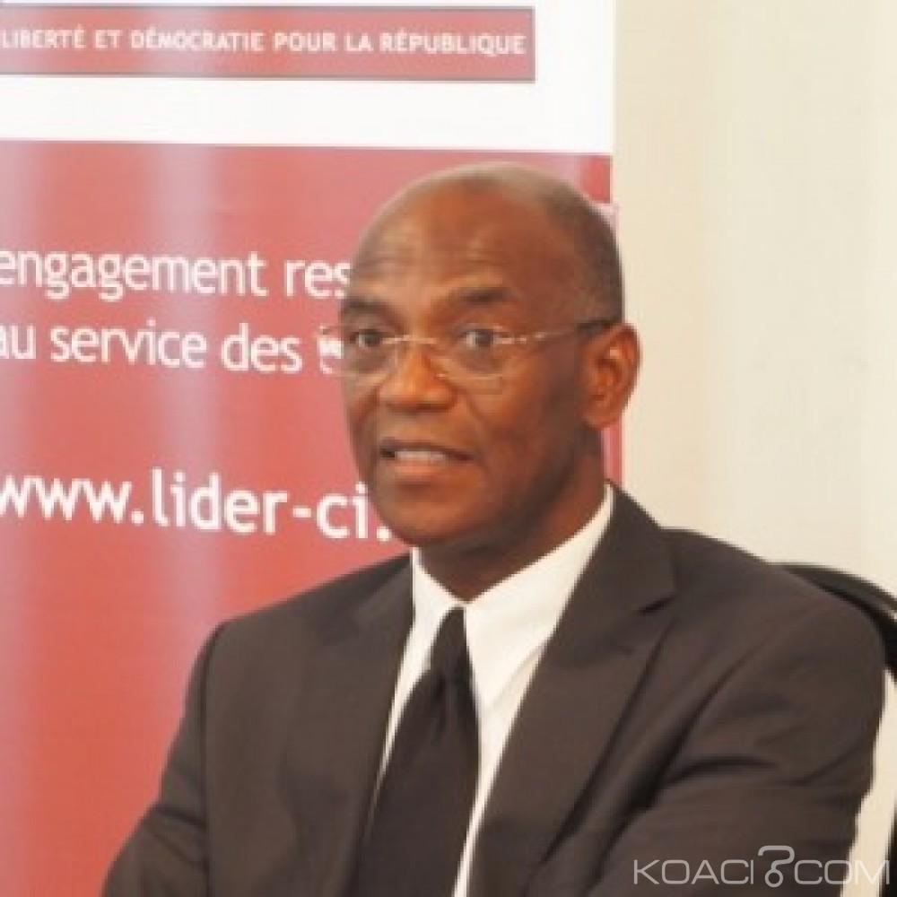 Côte d'Ivoire : Mutinerie de la Maca, le parti de Koulibaly réclame une enquête et propose un travail utile pour les  prisonniers
