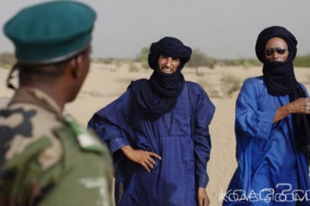 Mali: Des affrontements entre Touareg font 10 morts près de Ménaka
