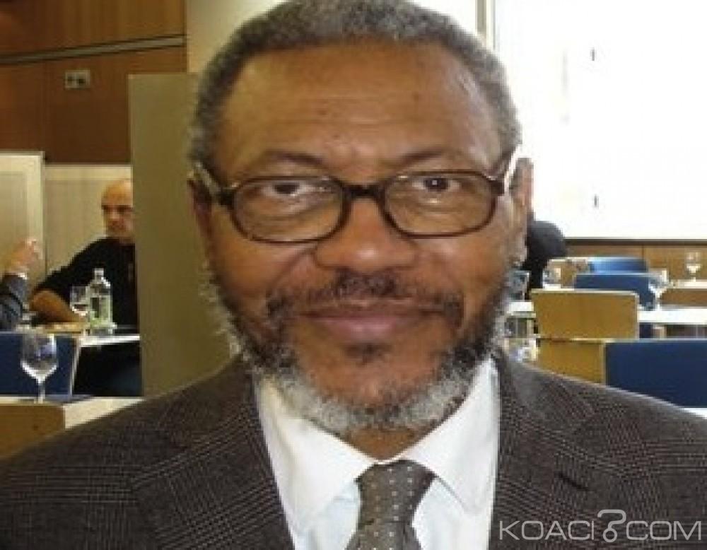 Koacinaute: Faure Gnassingné, un hors la loi qui panique