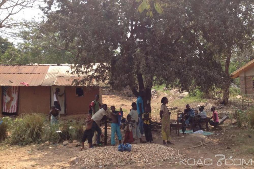Burkina Faso: Des bandits enferment des policiers dans leur poste à Fara avant de dévaliser la ville