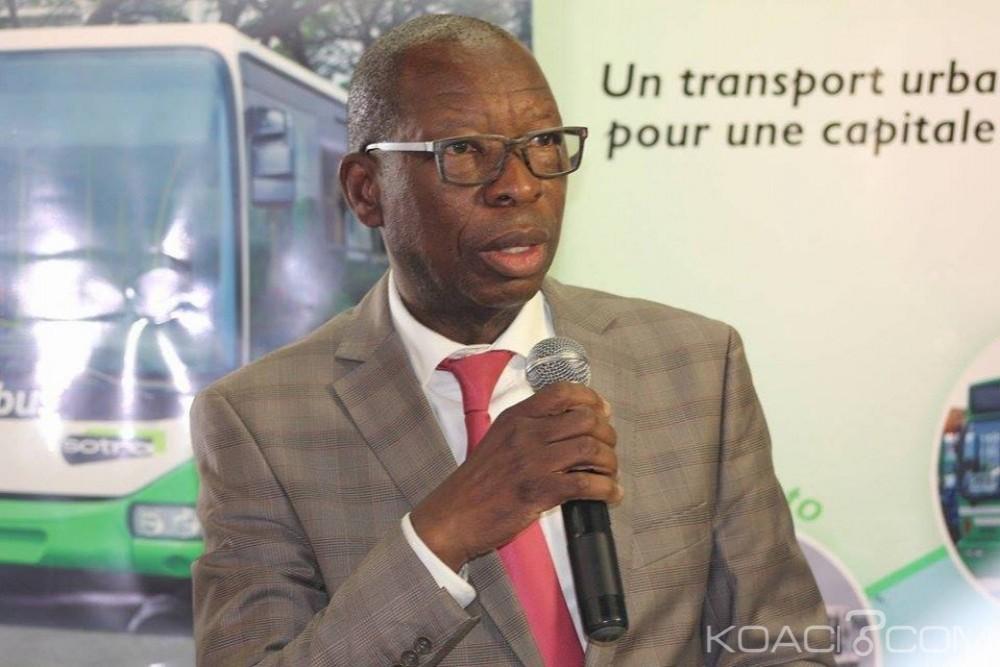 Côte d'Ivoire: La SOTRA annonce l'acquisition de nouveaux bus et le lancement des travaux du Metro urbain cette année
