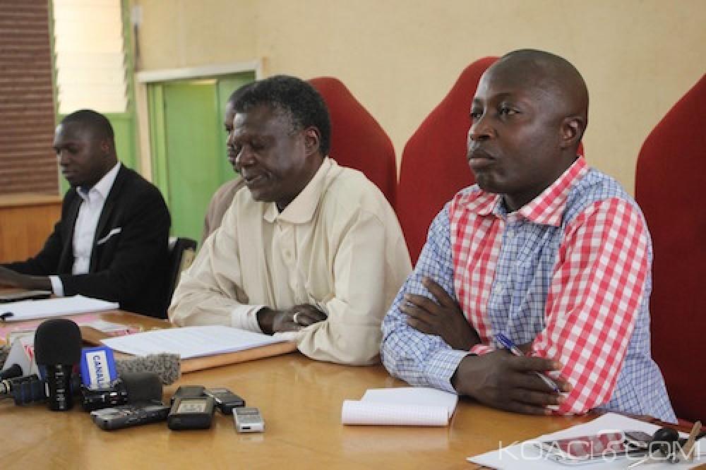 Burkina Faso: Après une semaine de grève, les magistrats veulent prolonger leur mouvement d'humeur