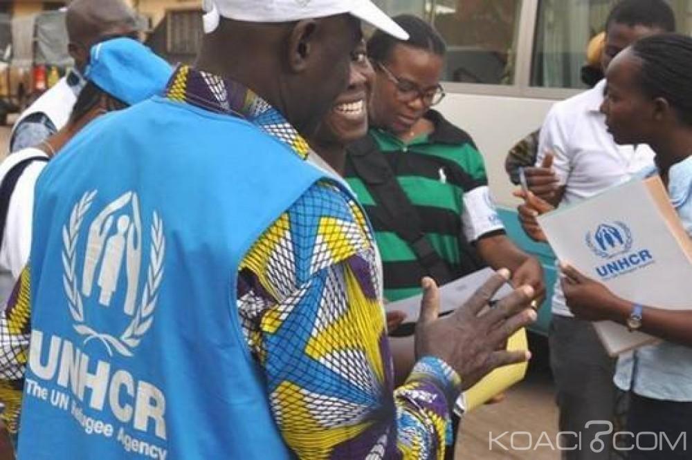 Togo: Du bien être pour l'avenir des réfugiés