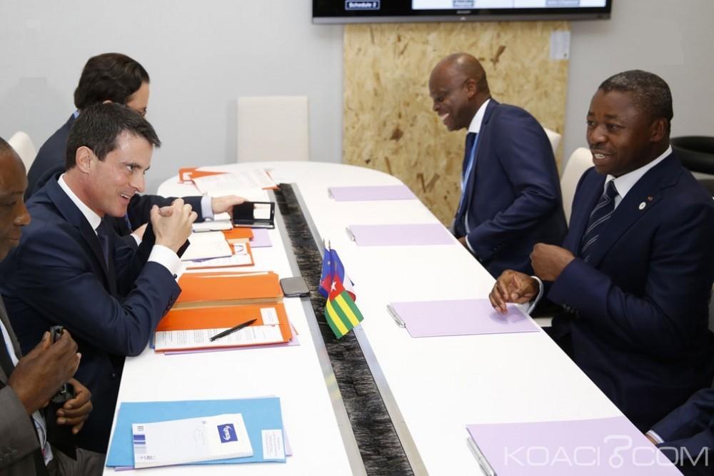 Koacinaute: La France constate un déni de droit au Togo, mais Faure Gnassingbé demeure sourd et muet !