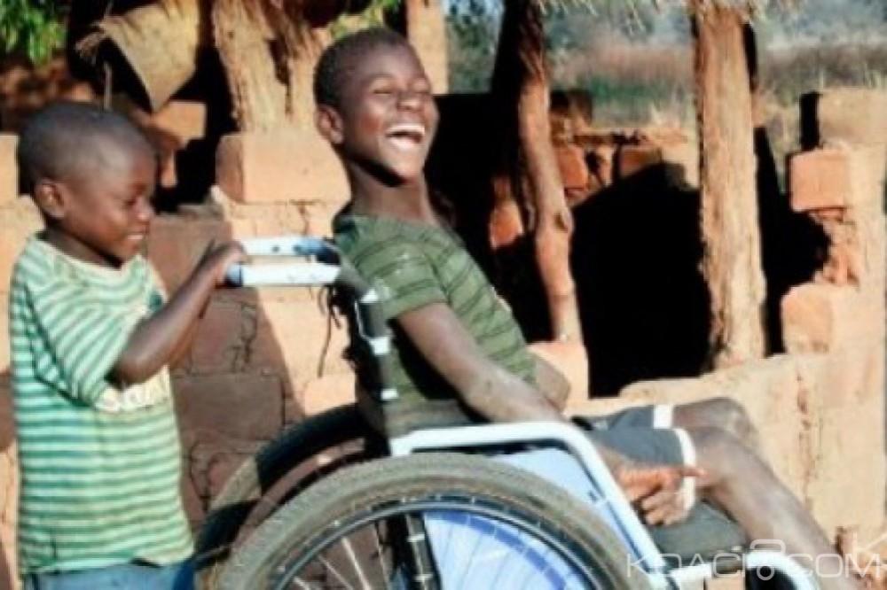 Sénégal: Situation des handicapés en Afrique, le concept  «Piétinons les Préjugés» lancé à Dakar