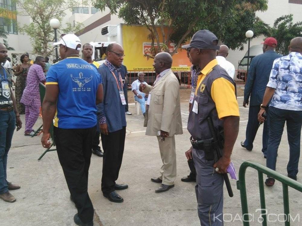 Côte d'Ivoire: MASA, une dame électrocutée trouve la mort, deux autres personnes dont un policier sauvées de justesse