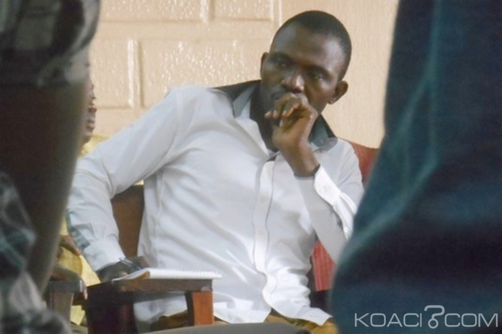 Togo: Pasteur Edoh Komi envoyé en prison