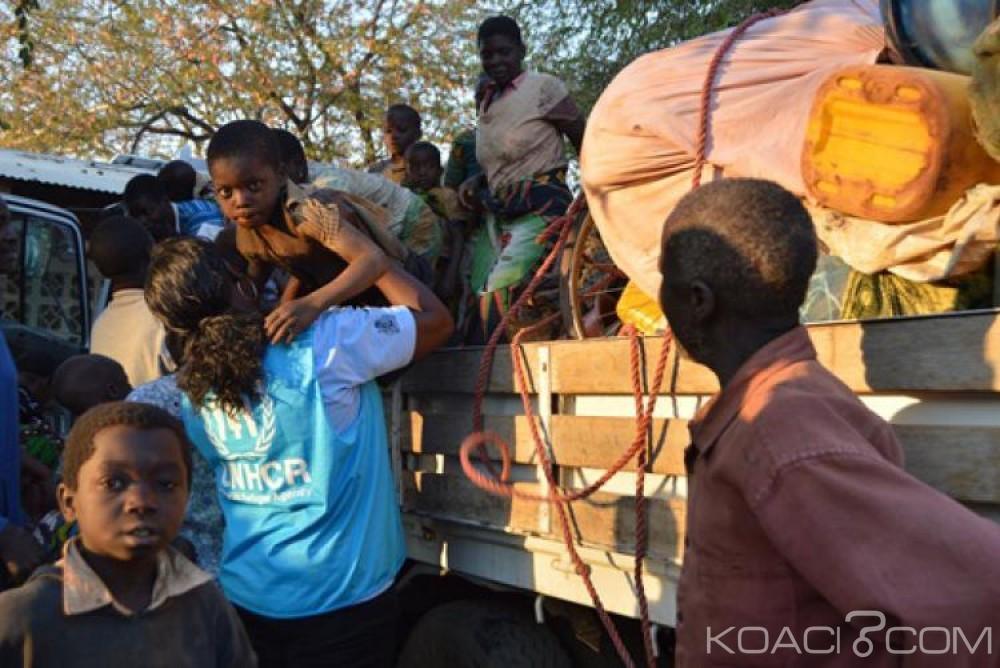 Mozambique : Les violences poussent des milliers de civils à fuir vers le Malawi