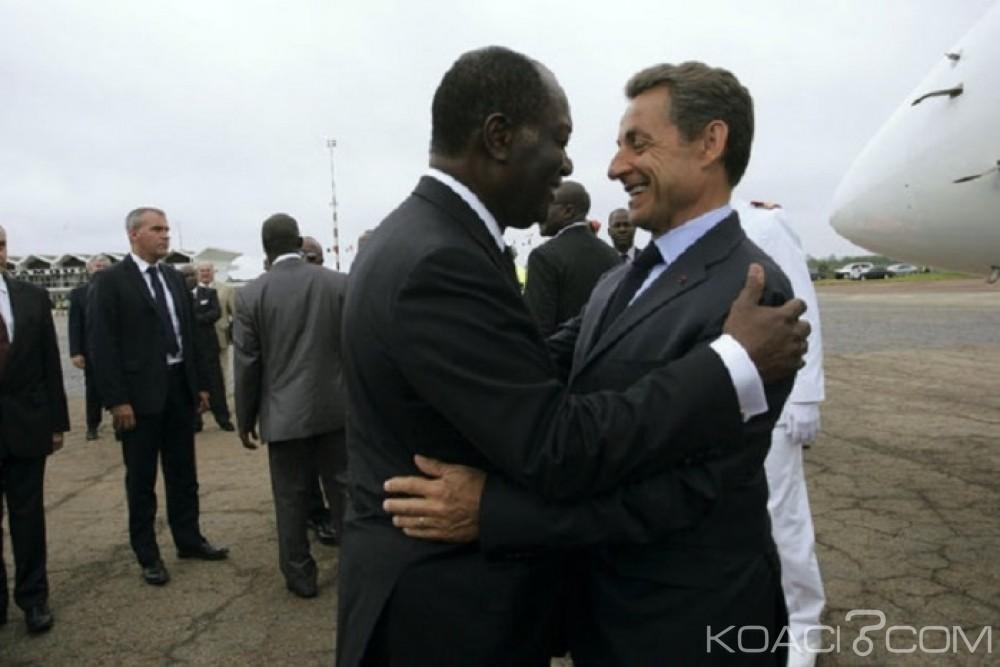 Côte d'Ivoire: Attentat de Grand-Bassam, plusieurs amis du peuple ivoirien à Abidjan, Nicolas Sarkozy annoncé sur les sites pour se recueillir