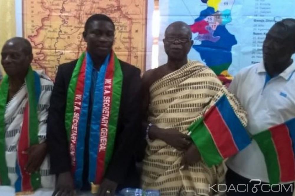 Ghana: Des indépendantistes du Togoland ne veulent pas d'élections sur leur territoire