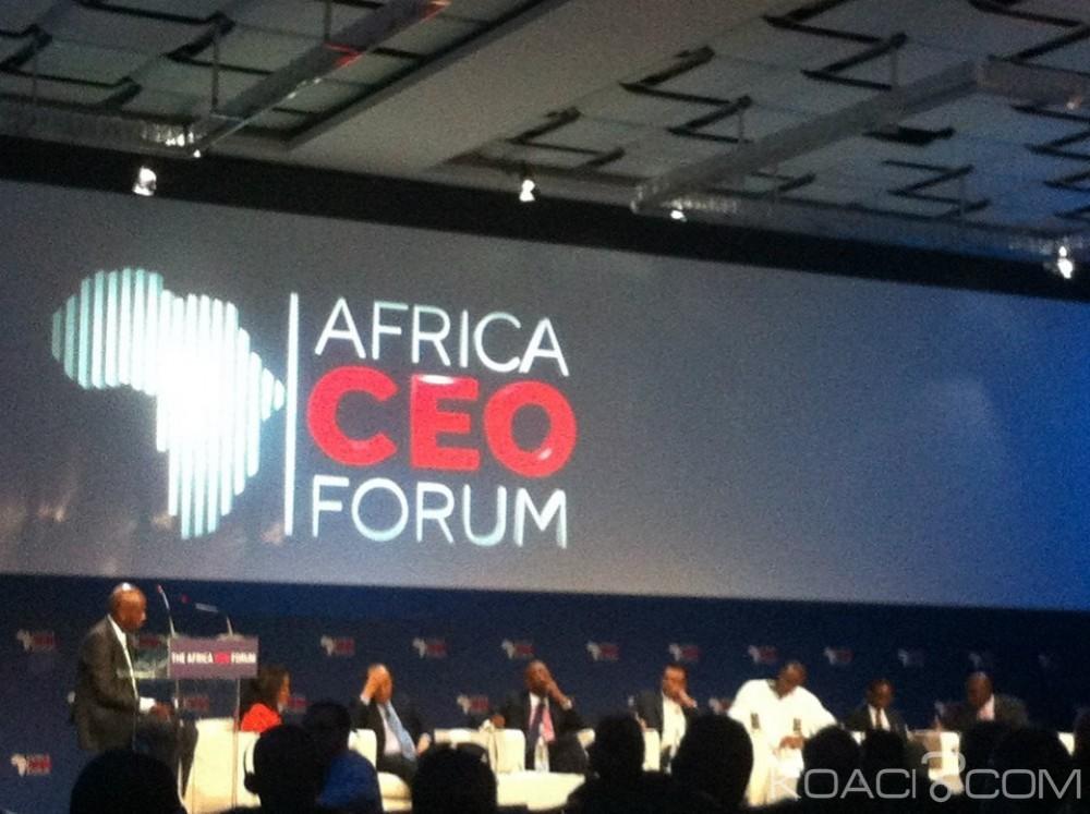 Côte d'Ivoire: Plus de 800 participants attendus à Abidjan dont 500  PDG à l'occasion de la 1ère édition d'AFRICA CEO sur le continent