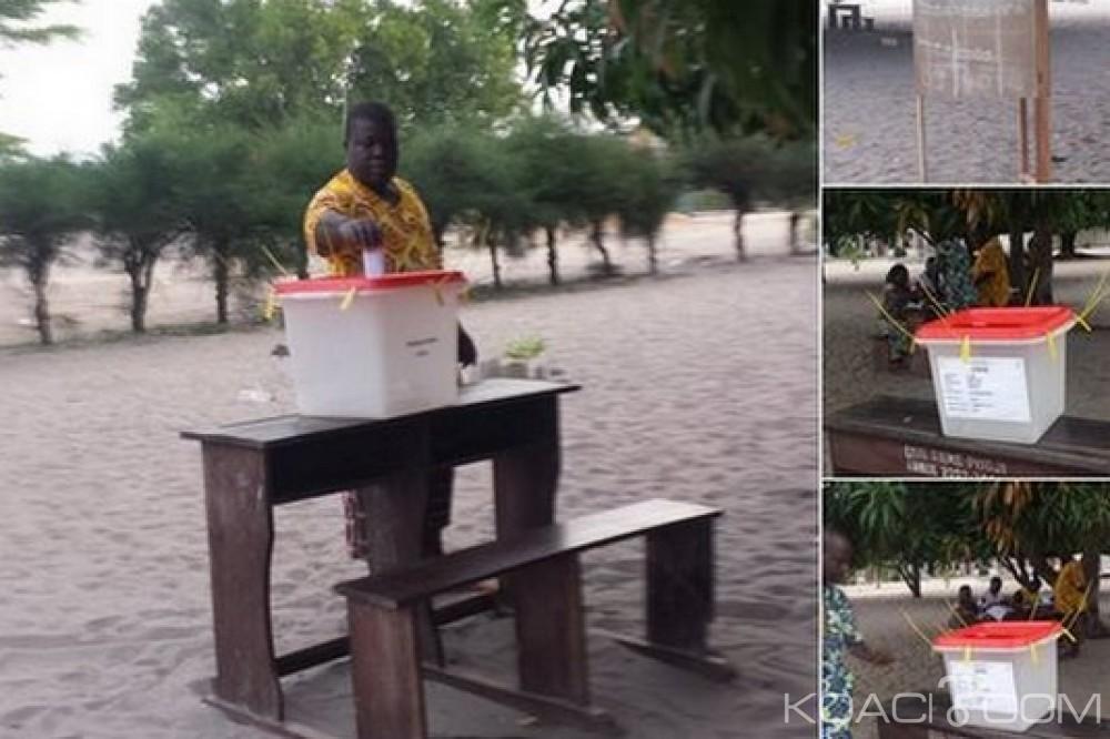 Bénin: Second tour présidentielle, top départ du match Talon-Zinsou