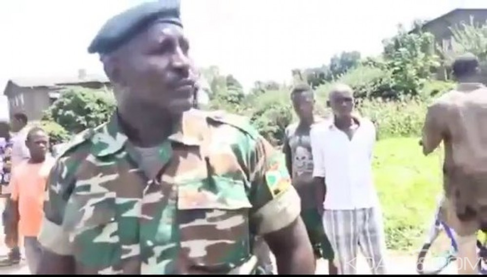 Burundi: Assassinat du lieutenant-colonel Darius Ikurakure par un soldat à Bujumbura