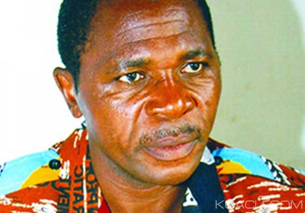 Cameroun: Pour avoir demandé le départ du président, le journaliste est menacé de mort par un ministre