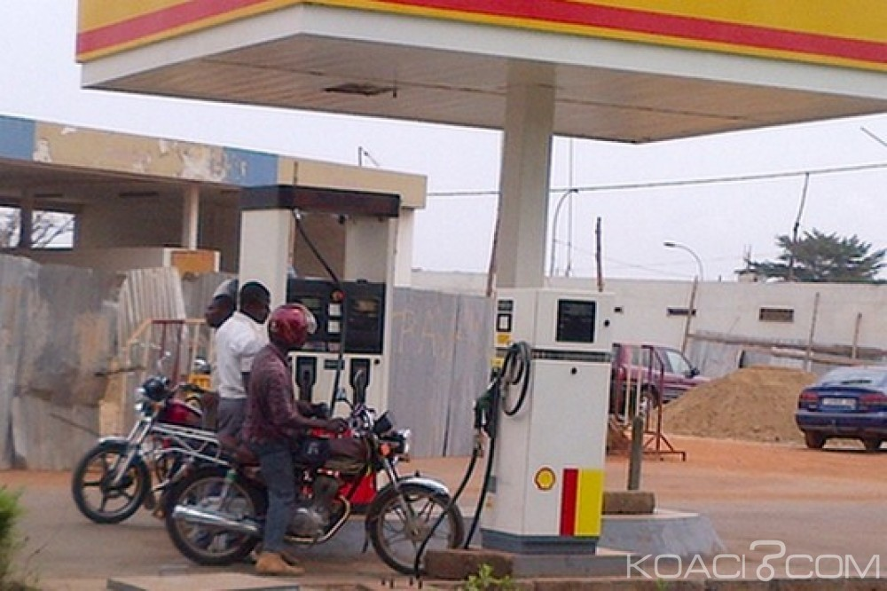 Togo : Baisse du prix des carburants, le Super sans plomb chute de 24 F
