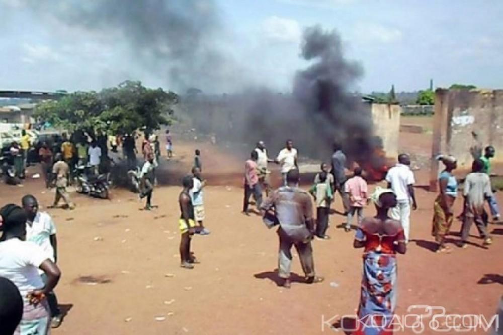 Côte d'Ivoire: Le Conflit Peuhls-Lobis s'aggrave à Bouna, 1 mort, le chef des Dozos lynché