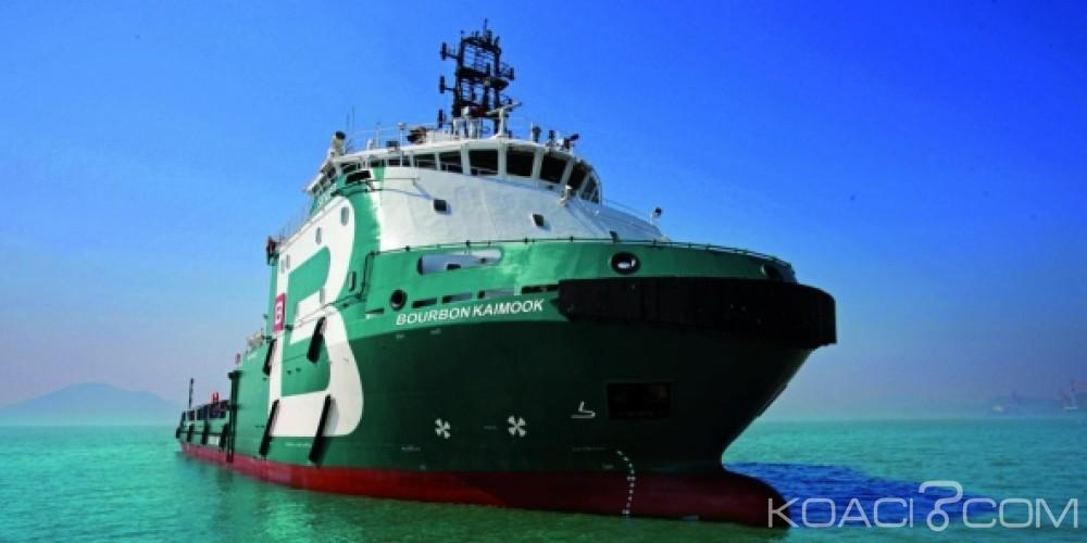 Nigeria: Bourbon, Libération des 2 membres d'équipage kidnappés en Février  au large