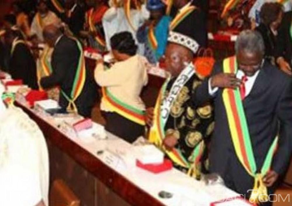 Cameroun: Les députés réclament une nouvelle dotation automobile