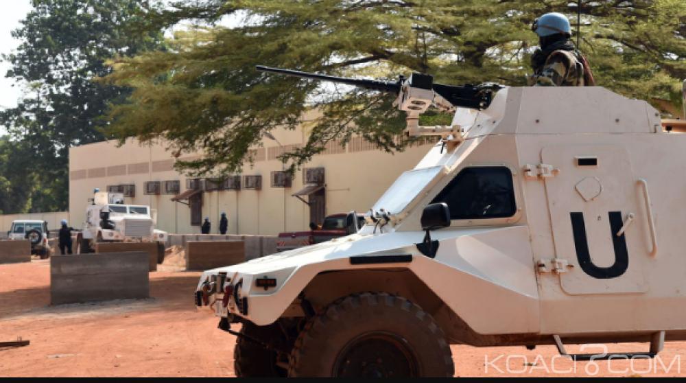 Centrafrique: Kémo, nouvelles dénonciations d'abus sexuels contre la Minusca