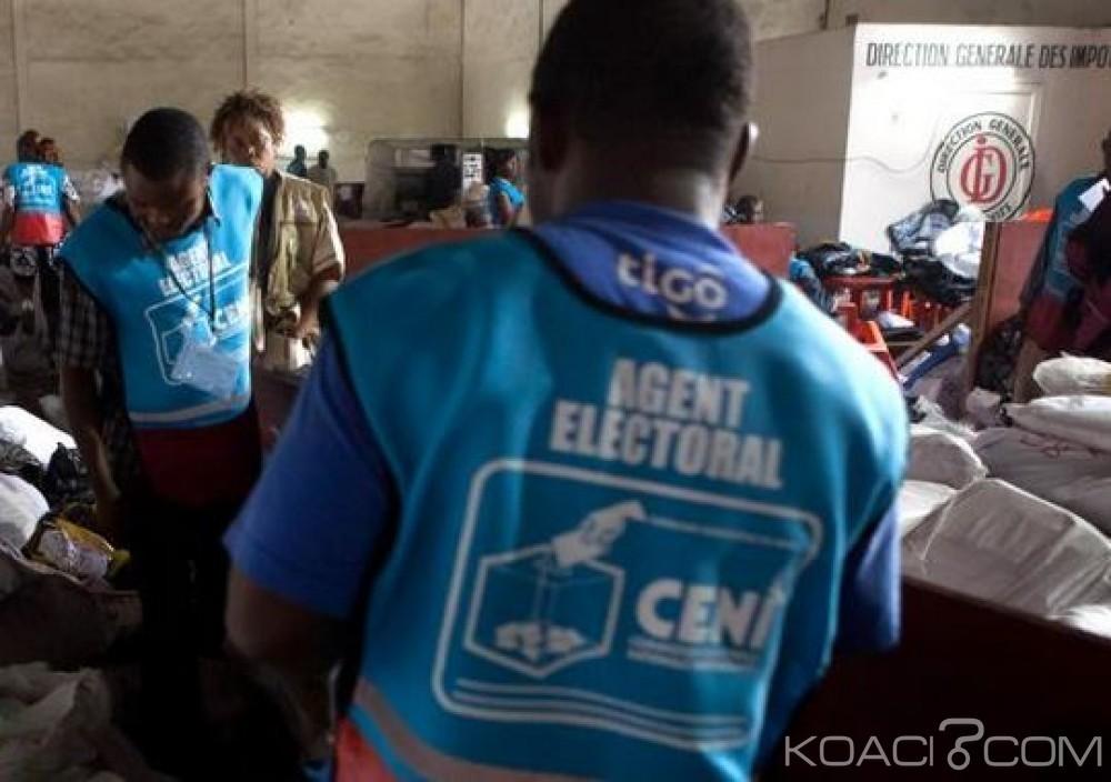 RDC: Élection des gouverneurs et des vices gouverneurs dans 21 nouvelles provinces