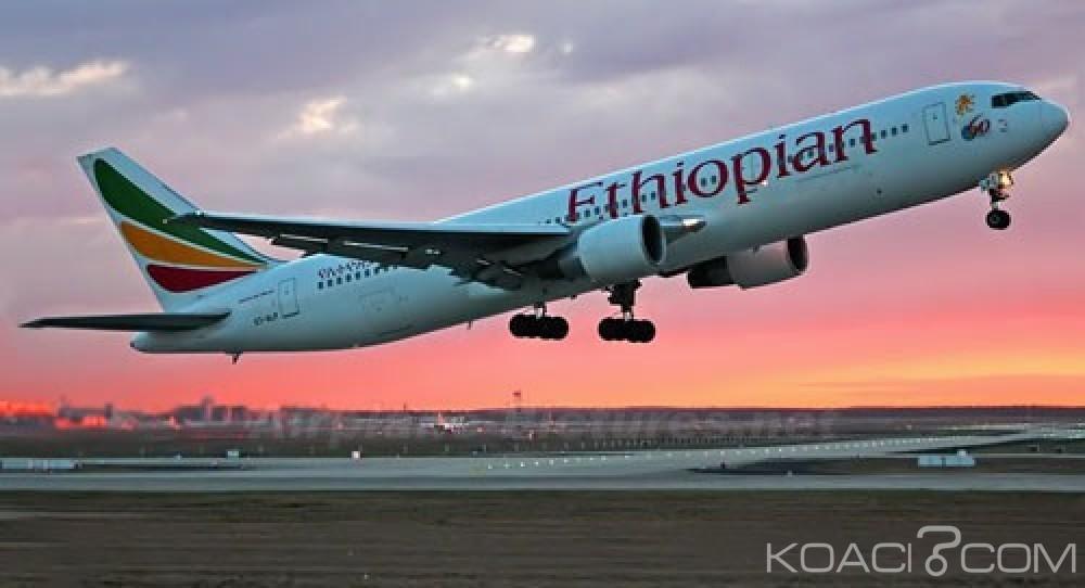 Côte d'Ivoire: Sans crainte terroriste, un 1er vol direct décolle vers Addis-Abeba