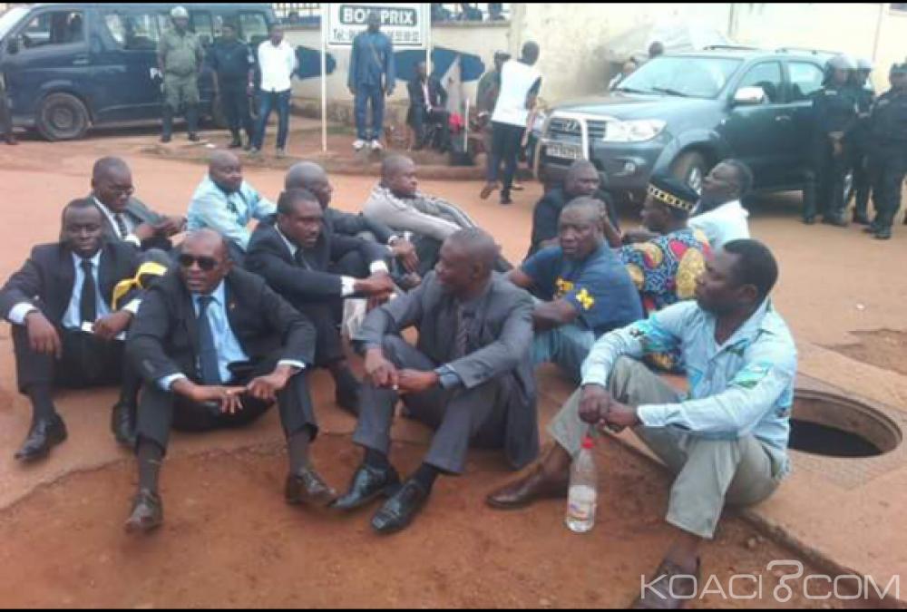 Cameroun: L'interdiction d'une rencontre de l'opposition, débouche sur l'arrestation de plusieurs opposants