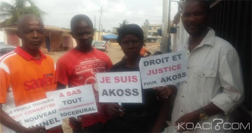 Koacinaute: TOGO : LE PASTEUR EDOH KOMI, « LA VOIX DES SANS VOIX » LIBÉRÉ : Le combat continue contre les injustices du pouvoir togolais !