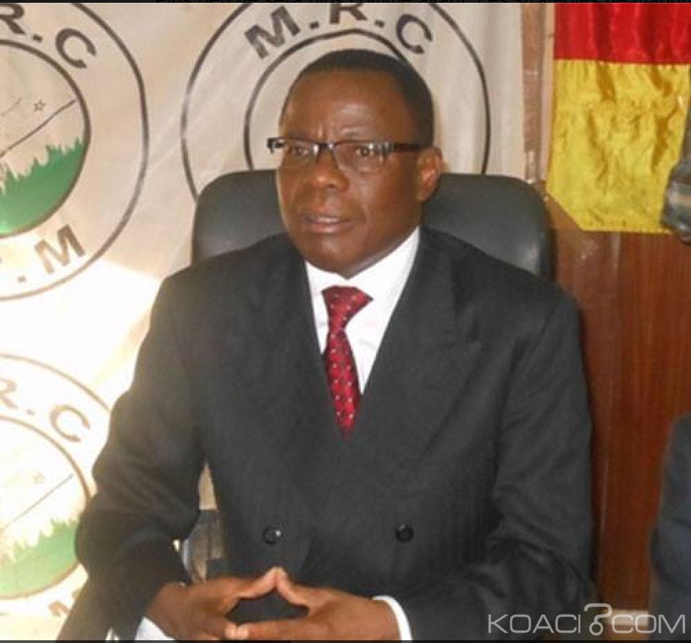 Cameroun: L'opposition appelle les populations à résister à travers l'opération «STAND FOR CAMEROON»