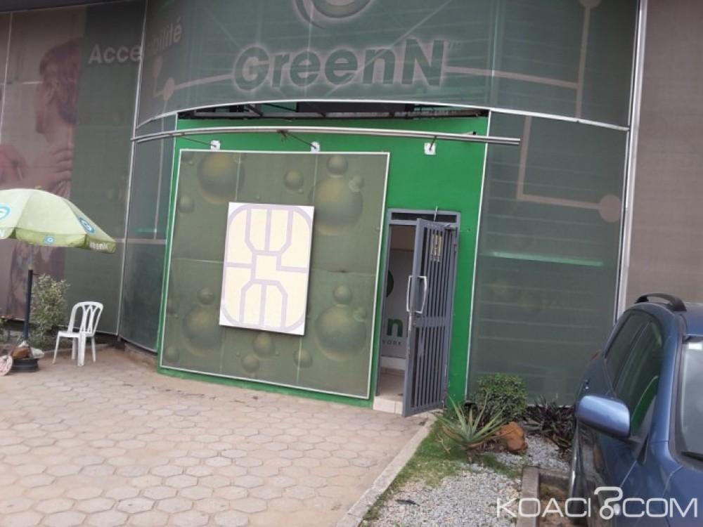 Côte d'Ivoire: Téléphonie mobile, le sort de Comium et Green scellé ?