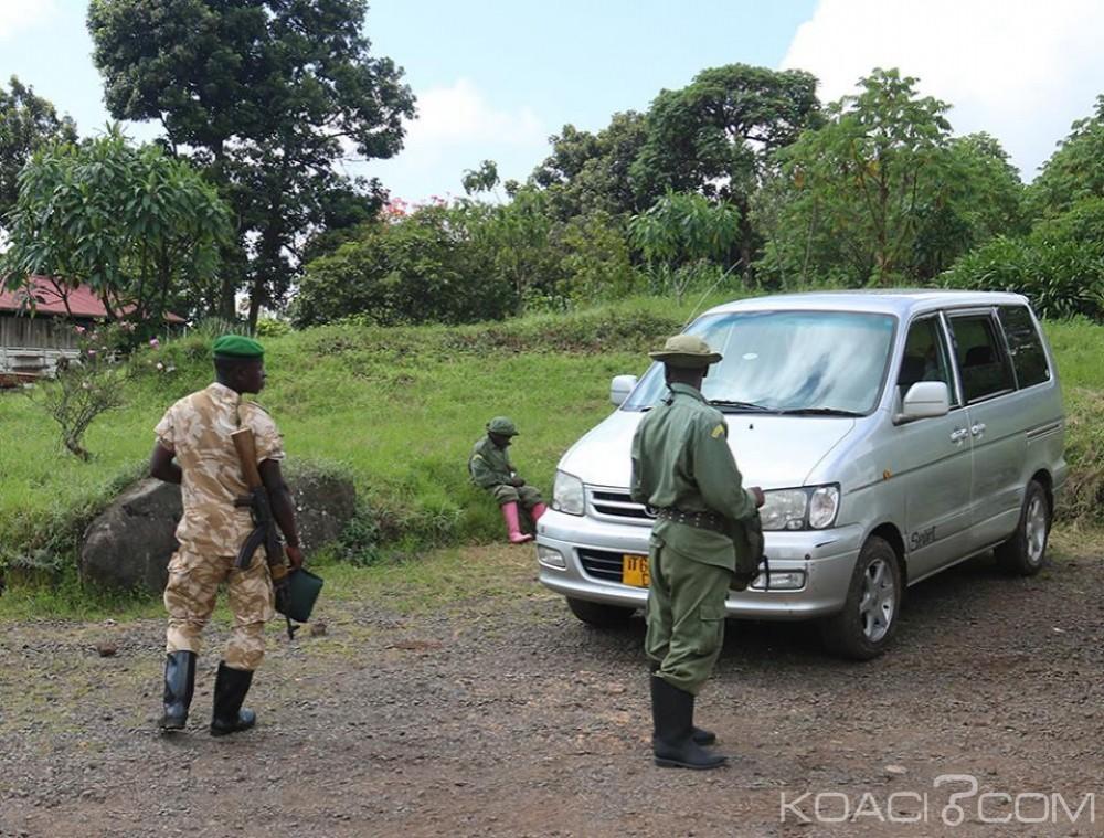 Congo: Des forces de sécurité saccagent un hôtel à la recherche des miliciens de Mokoko