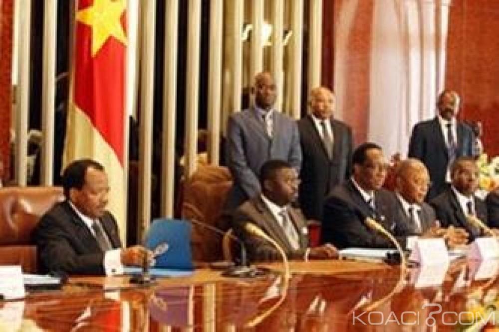 Cameroun: Paul Biya prescrit aux ministres d'être plus présents sur internet