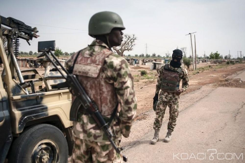 Nigeria: Usman Umar Abubakar chef du groupe islamiste «Ansaru» capturé vivant par l'armée nigériane