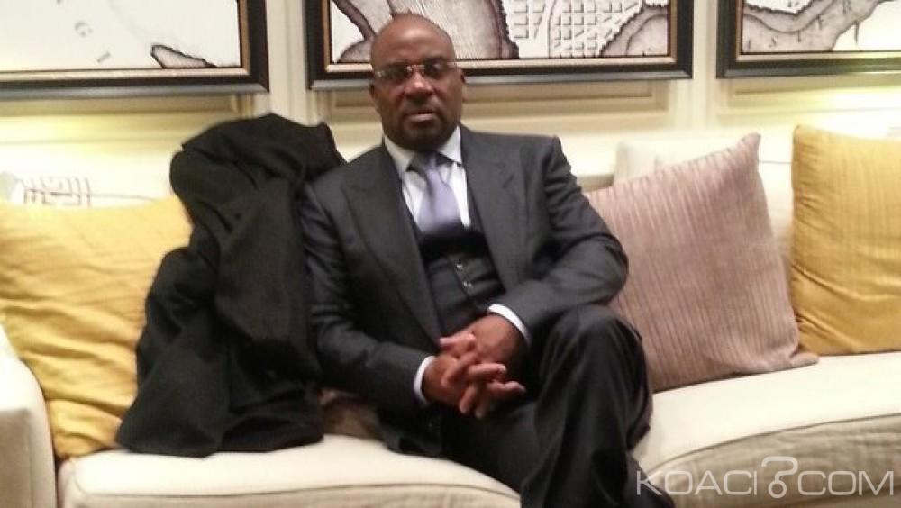 Côte d'Ivoire : Un proche de Gbagbo veut racheter le club français de Lens