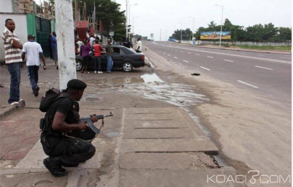 Congo: Sassou confirmé réélu dans un contexte chaotique, l'ancien chef rebelle Ntumi demande son départ